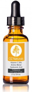 Why Choose Oz Naturals Eye Gel?